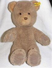Steiff Teddy mit Knopf im Ohr sitzend ca. 29 cm 0205/35