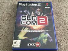 Gun Com 2 (Sony Playstation 2 PS2,