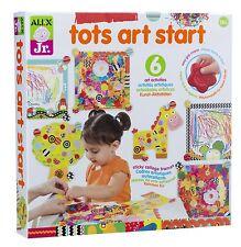 ALEX Toys ALEX Jr. Tots Art Start ALEX Toys