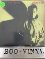 Mick Karn - Sensitive -7' Vinyl  Japan Excellent Condition