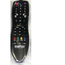 TEMPEST Microsystems REMOTE CONTROL TV, Display, DVR Recorder, Player