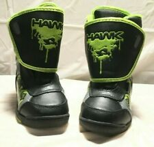 Pre-Owned Thermolite Hawk Toddler Boots Size 7 Medium