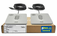 Cisco 8832 Wired Microphone Kit (CP-8832-MIC-WIRED=) - Brand New, 1 Yr Warranty