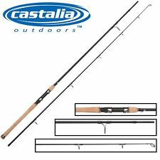 CASTALIA Spin pro 300cm 30-100g - Spinnrute Spinnangel Hechtrute