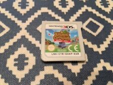 Animal Crossing: New Leaf - Welcome amiibo! (Nintendo 3DS) (New) - (Free Postage