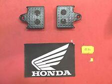 27-114 Honda Rear Brake Pads for VF1000R VF 1000R Interceptor 1985 & 1986 109