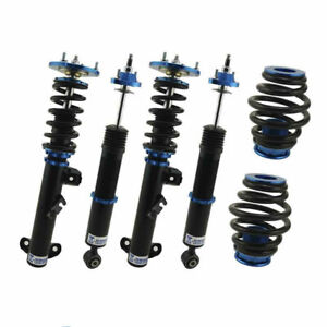 MAZDA 6 GJ 12-UP KSHOCK STREET PERFORMANCE COILOVER