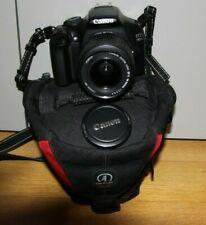Fotocamera Canon EOS 1100d reflex digitale macchina fotografica + obiettivo