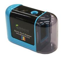 Arpan Azul Automatico Funciona Con Batería Eléctrica Sacapuntas De Escritorio V-3-BE