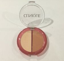 CLINIQUE Blush Double 02 Cheeky / Pure Punch 0.1oz / 3g *NEW.UNBOXED*