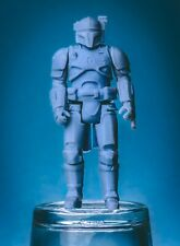 Custom Vintage Star Wars Heavy from Mandalorian figure collection KIT