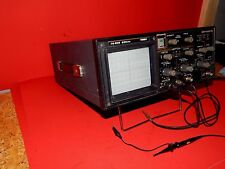 Tenma 72-905 20 mhz Dual Trace  Oscilloscope with Probe