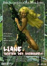 Liane - Tochter des Dschungels von Hermann Leitner