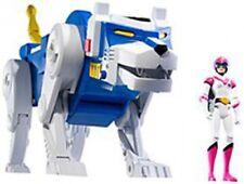 Mattel 0746775167868 Voltron Classics Club Lion Force Blue Lion & Allura Figures