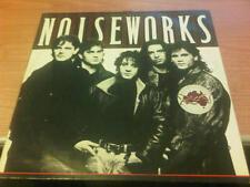 LP NOISEWORKS EPC 451033 1  VG/EX+ HOLLAND PS 1987
