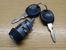 NEU Schliesszylinder für Zündschloss für VW Golf 1 2 3 Cabrio Jetta T3 Polo 4A6