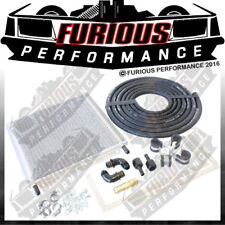 Ford SZ Territory Automatic Transmissio Oil Cooler Coolant Bypass Kit TCK-T386SZ