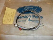 Ford Genuine OEM Speedometers