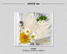 "KPOP BigBang TaeYang 3rd Album ""White Night"" [ 1Photobook + 1CD ] White Ver"