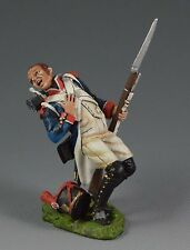 1/30 or 60mm Age of Napoleon French infantry soldier No11