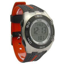 Acctim Radio Controlled Hablando Talking Digital Watch 60163