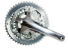 SHIMANO 105 TRIPLE CHAINSET, 50/39/30T - GREY - 170mm-FC5603CX09