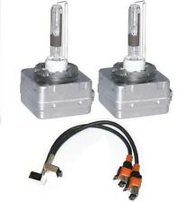 Cadillac Escalade 2006 - 2003 HID Xenon Bulbs D1R 6000K 12V 35W Headlight Lamps
