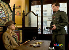 PHOTO INGLOURIOUS BASTERDS - DANIEL BRÜHL & MELANIE LAURENT
