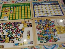 Melissa & Doug My Magnetic Responsibility Chart / My Monthly Magnetic Chart -.