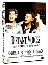 Distant Voices, Still Lives (1988) Terence Davies / DVD, NEW