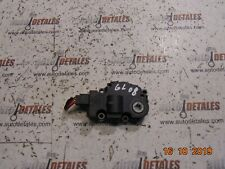 Mercedes GL-Class X164 heater flap motor actuator 410475520 929888G used 2008