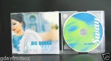 Bic Runga - Sway 3 Track CD Single