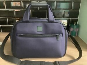 TRIPP Navy Small Blue Travel Bag In Excellent Condition
