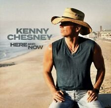 Kenny Chesney - Here And Now CD - Brand New Factory Sealed - Fast Free Shipping