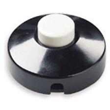 VIMAR 0680 - Vimar Componenti illuminazione Interruttore pedale 1P 2[32]A nero