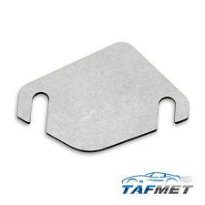 25B. AGR Verschlussplatte für Peugeot Citroen Ford Mazda Volvo 1.6 1.4 HDI TDCi