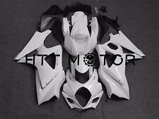 Unpainted ABS Fairing Bodywork Set For SUZUKI GSXR 1000 GSXR1000 07 08 2007 2008