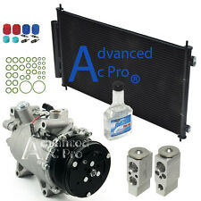 New AC A/C Compressor Kit Fits: 2007 08 09 10  2011  Honda CRV CR-V L4 2.4L