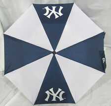 MLB NWT TRAVEL UMBRELLA - NEW YORK YANKEES