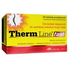 OLIMP THERM LINE FAST 30-60-120 tabs - FAST WEIGHT LOSS, FAT BURNER, DIET