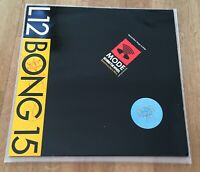 "Depeche Mode Colored 12"" Vinyl Behind The Wheel - signed - mit Originalautogramm"