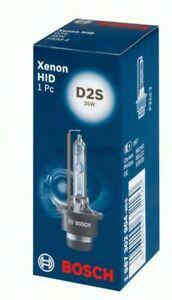 Genuine BOSCH HID BLBD2S D2S 35W P32D-2 - 1987302904