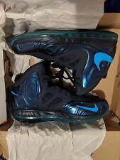 Nike air max hyperposite Dark Obsidian Dynamic blue Deadstock NIB 2012