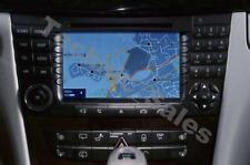 GENUINE 2019 Mercedes-Benz DVD Comand Aps Europe NTG1 W211 E-Class A2118270901
