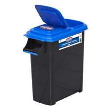 Kingsford 8 Gallon Charcoal Dispenser Holds Storage 24 lbs Camp Container kaddy