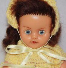 Pedigree Plastic Vintage Dolls