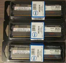 Dell 4GB PC3-10600 DDR3-1333MHz Mfr P/N SNPD1TMCC/4G Hynix