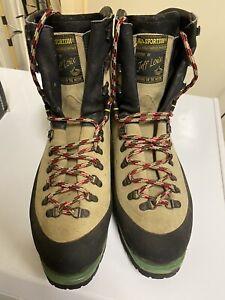 La Sportiva Boots 47
