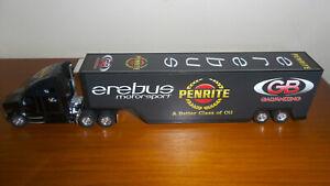 David Reynolds/Anton de Pasqual Holden Penrite racing erebus V8 supercars truck