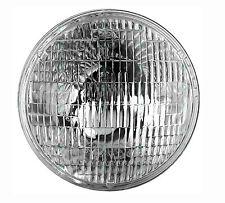 """Sealed Beam Headlight Assembly 7"""" Round 178mm 12v 75/50W SB7019"""